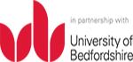 university of bedfordshire logo