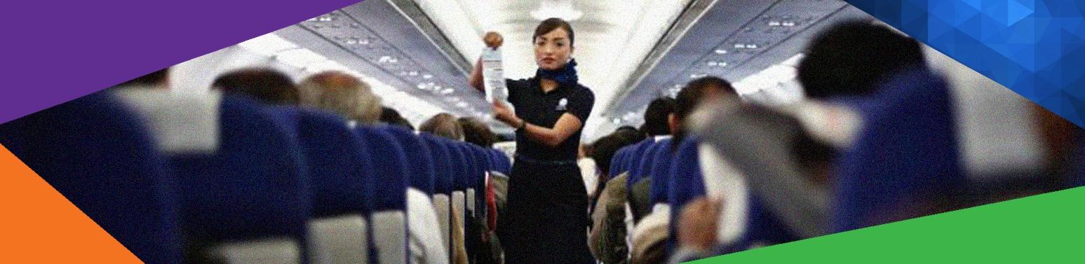 Flight Attendant Certificate