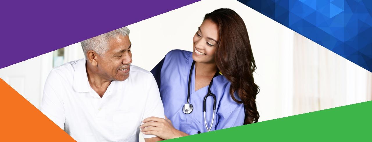 Geriatric Care for Relatives and Caregivers