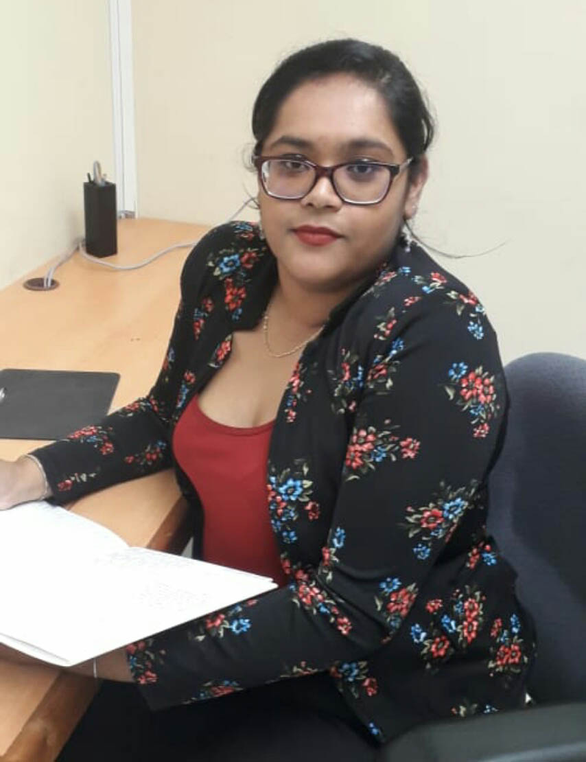 Anisa Indar