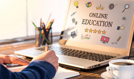 Four Tips to Derive Best Outcomes from an Online Degree Course
