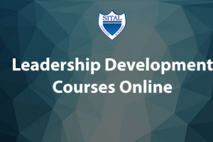Leadership courses online