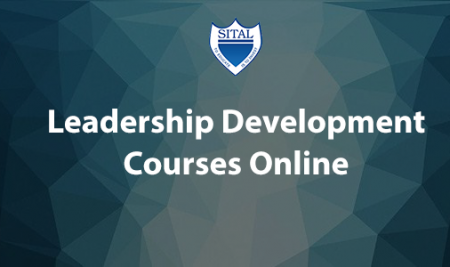 Why Do a Leadership Development Course?