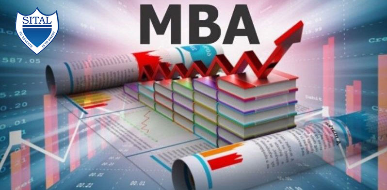 Accredited MBA Online